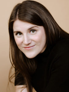 Lindsey Laseter
